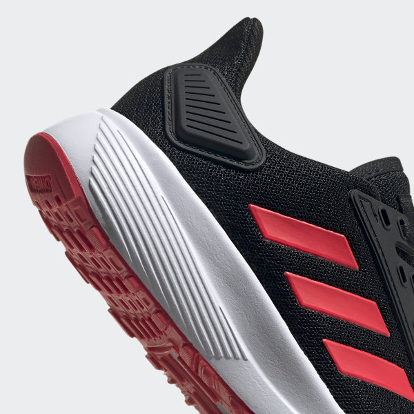 Adidas Duramo 9 core blackshock redcloud white ab 34,43