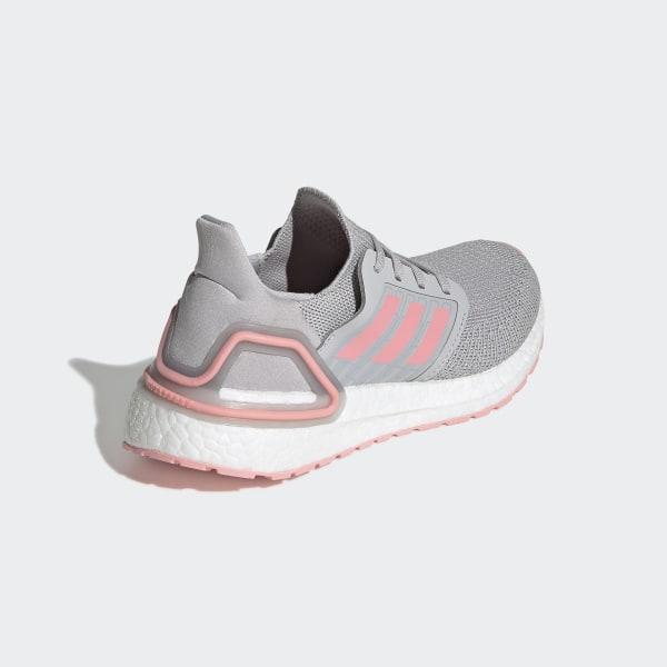 Cheap Adidas ultra boost 3 0 grey four trace pink