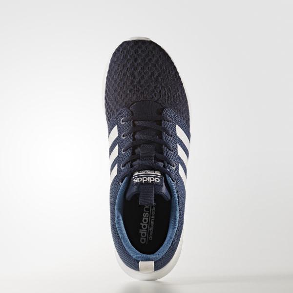 adidas Cloudfoam Swift Racer Shoes Blue | adidas US