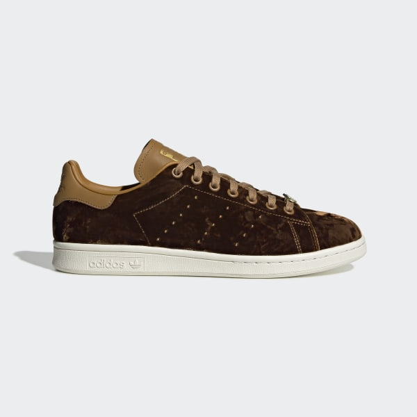stan smith marron adidas