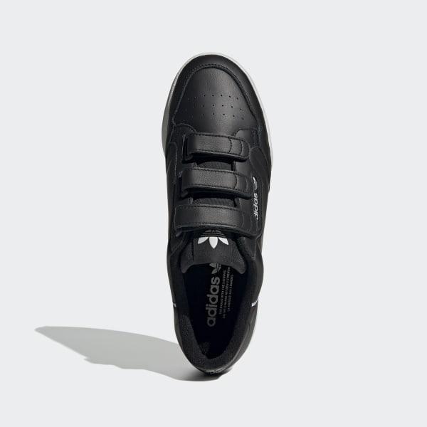adidas Originals Continental sneaker Svart