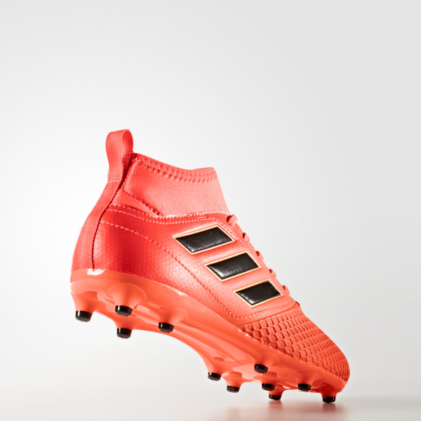 adidas Ace 17.3 Firm Ground Football Boots Solar OrangeCore BlackS