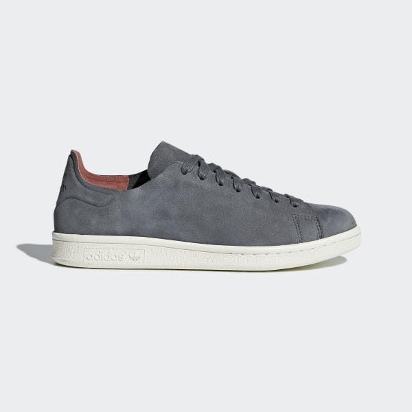 adidas Stan Smith Nuud Schoenen - Grijs | adidas Officiële Shop