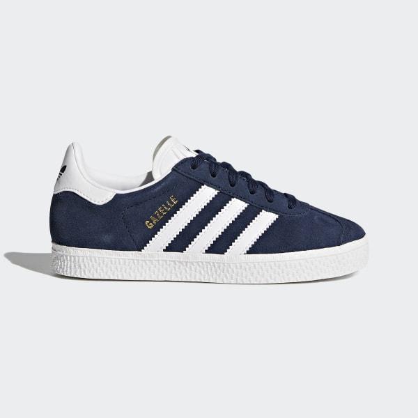 Schön Adidas Performance Kinder Schuhe J59e8 | Blau Adidas