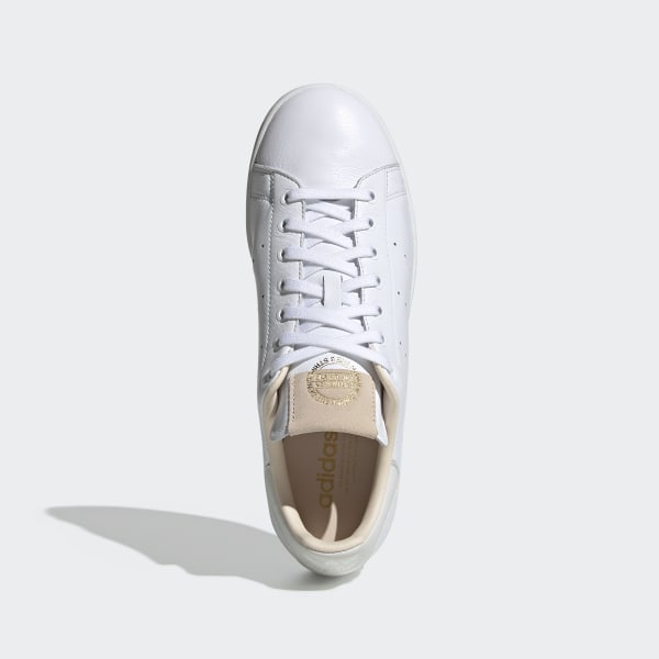 adidas stan smith femme beige