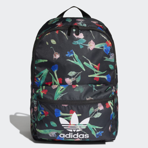 Classic Backpack Multicolor / Black ED5886