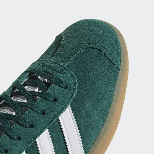 2zapatillas adidas gazelle verde hombre
