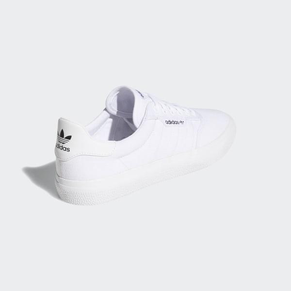 adidas Chaussure 3MC Vulc blanc | adidas Canada