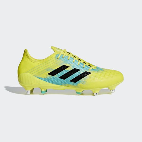 Chaussure Predator Malice Control SG Jaune adidas | adidas France