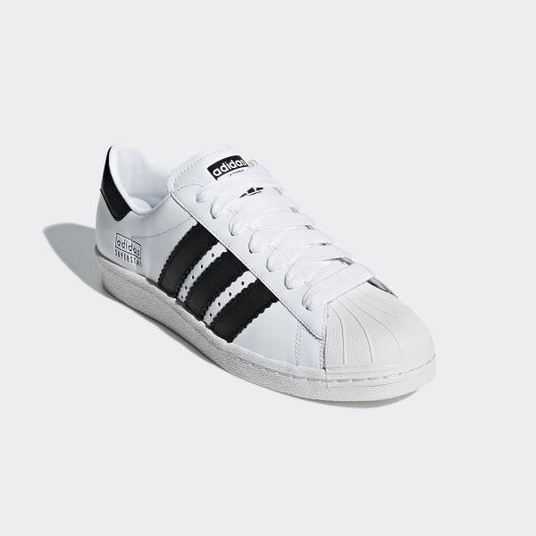 Details zu adidas Superstar 80s Schuhe