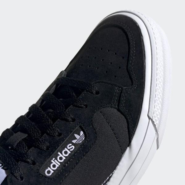 Continental Schuh adidas Schwarzadidas Vulc Deutschland 8OZNn0XwPk