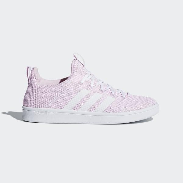 Adidas Cloudfoam Advantage Rosa