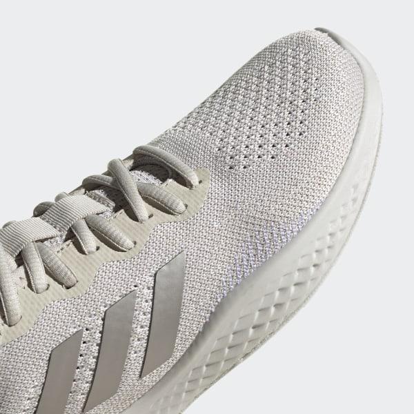 Adidas Chaussures: Femmes Adidas Performance Fluid Cloud