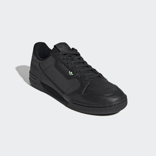 Scarpe Continental 80 Nero adidas | adidas Italia