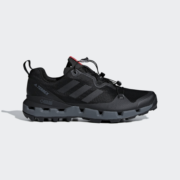 adidas Terrex Fast GTX Surround Shoes - Black | adidas US