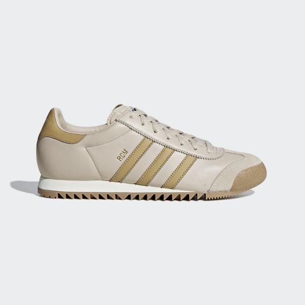 adidas ROM, Herren Sneaker Weiß weiß: : Schuhe