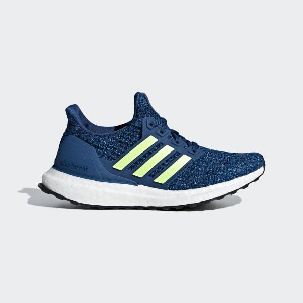 adidas boost bleu ciel