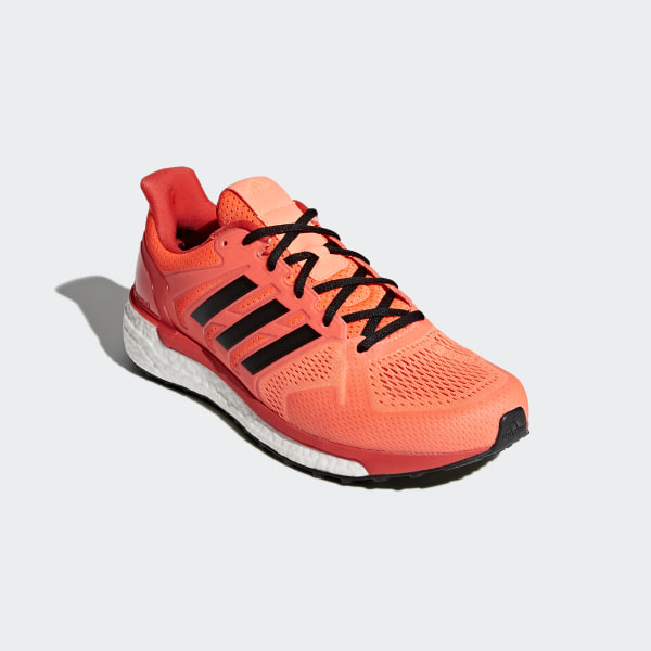 adidas Tenis Supernova ST Naranja | adidas Mexico