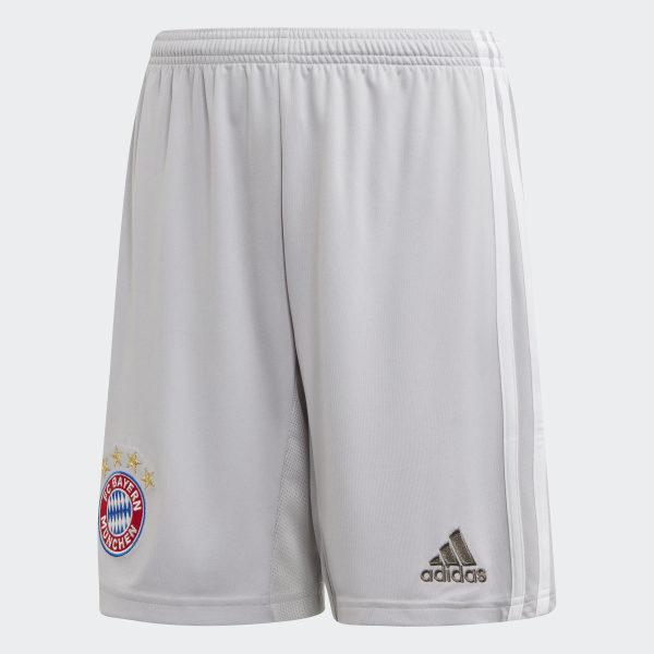 Short FC Bayern Extérieur
