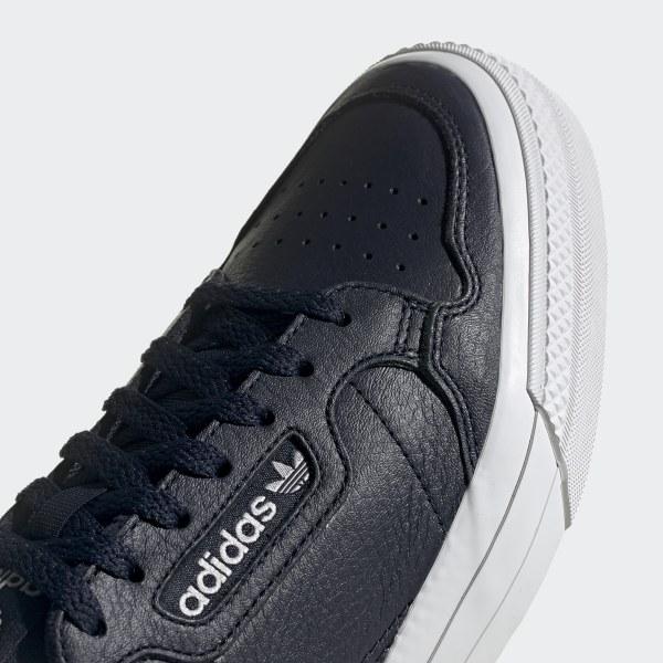 adidas Continental Vulc Shoes Blå adidas Sweden    adidas Continental Vulc Shoes Blå   title=          adidas Sweden