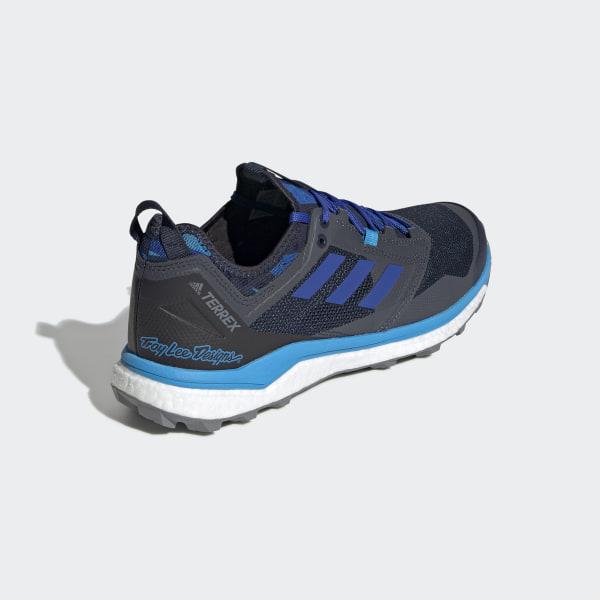 XT Azul TLD Zapatilla Trail adidasadidas Terrex Agravic España Running luTJ1c5K3F