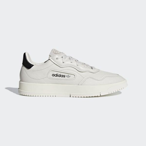 HERREN SCHUHE SNEAKERS Adidas Originals Super Court Premiere [Cg6239]