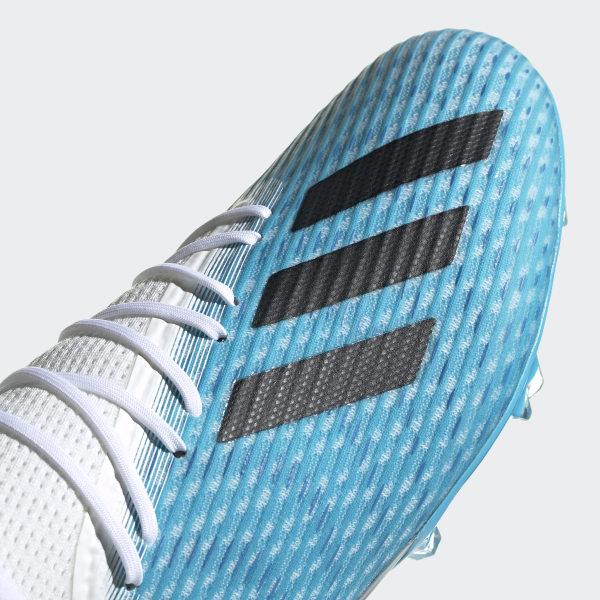 Scarpe da calcio X 19.2 Firm Ground Blu adidas   adidas Switzerland