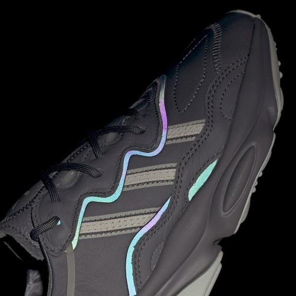 Adidas EE5718 grijs Ozweego W