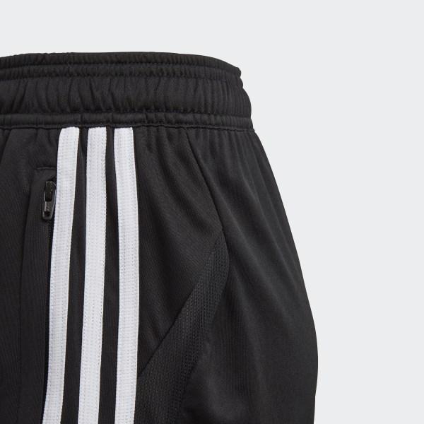 adidas Originals Tiro 13 Training Shorts Weiß Schwarz