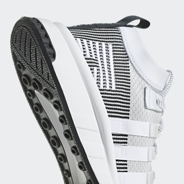 EQT Support Mid ADV Primeknit Shoes Cloud White / Cloud White / Grey One BD7779