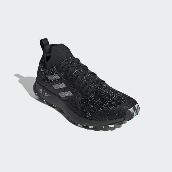 adidas Sapatos de Trail Running Two Parley TERREX Preto 1VpaB