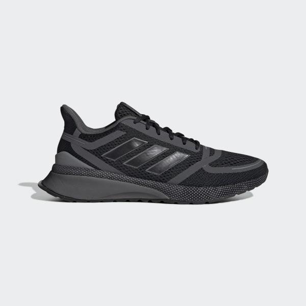 adidas Nova Run Shoes Black | adidas US