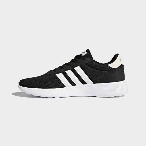 adidas Lite Racer Shoes Black | adidas Australia
