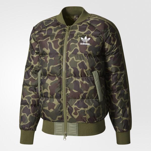 official photos sale uk buy best adidas Pharrell Williams Hu Hiking Camo SST Jacket - Multicolor | adidas  Australia