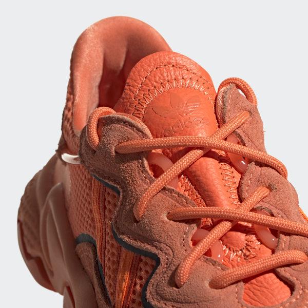 Chaussure OZWEEGO - Orange adidas   adidas France