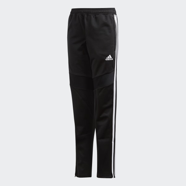 limited guantity best place outlet boutique adidas Tiro 19 Polyester Tracksuit Bottoms - Black | adidas UK