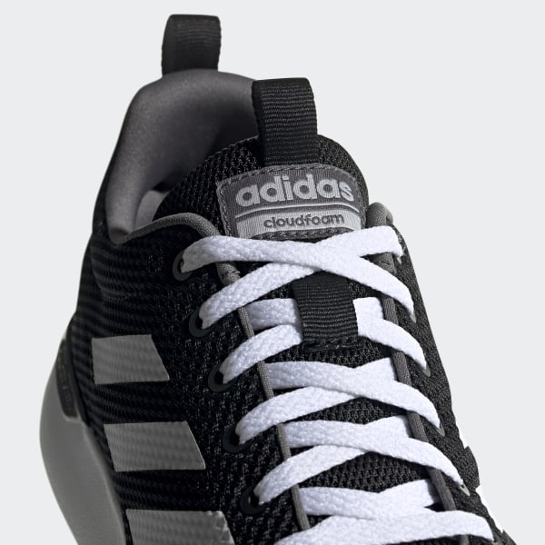 adidas Lite Racer CLN Shoes Black | adidas Switzerland