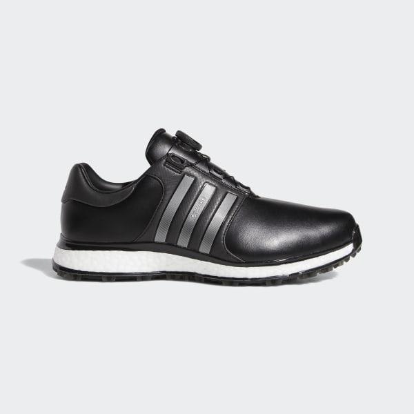 adidas Tour360 XT SL Boa Wide Shoes Black | adidas US