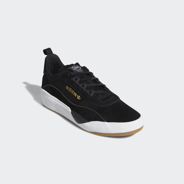 adidas Skateboarding Liberty Cup Scarpa (core black white