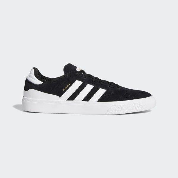 adidas skateboarding stan smith vulc black gum