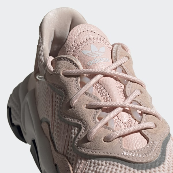adidas superstar junior rosa