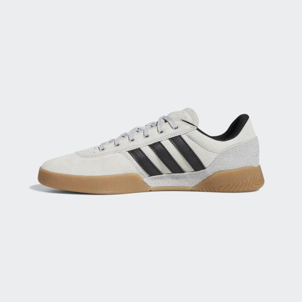 adidas City Cup Shoes Grey   adidas US
