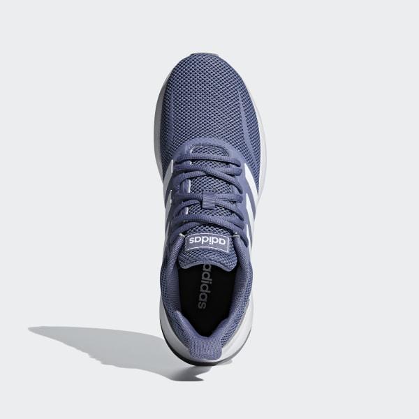 zasznurować Nowy Jork duża zniżka adidas Buty Runfalcon - Niebieski | adidas Poland