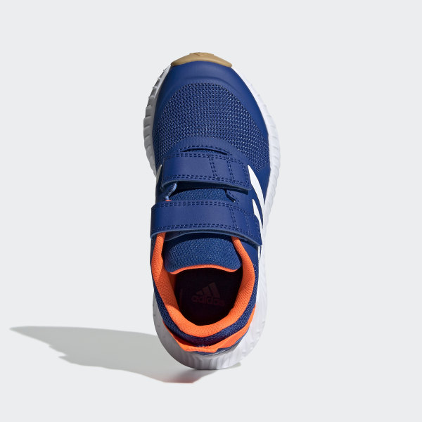 adidas hallenschuh blau orange