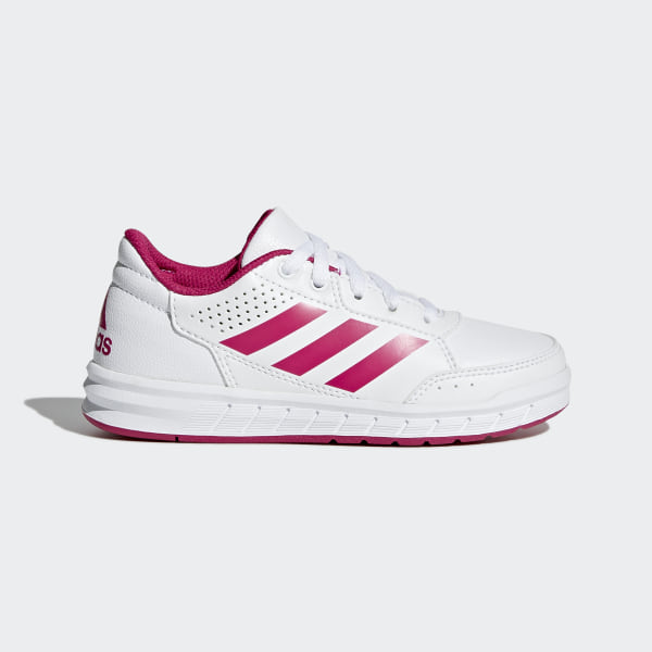 adidas AltaSport Shoes - White | adidas UK