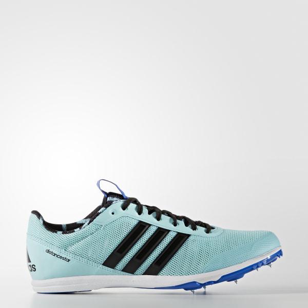 zapatillas de atletismo con clavos adidas