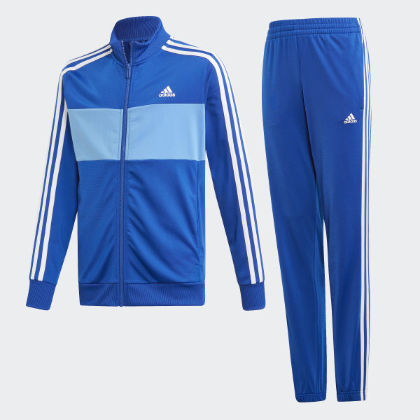 adidas Jungen Essentials Tiberio Trainingsanzug: