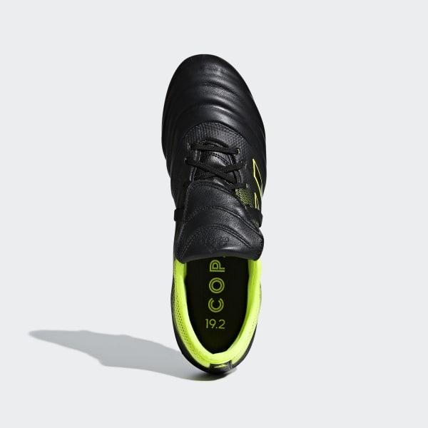 Football Studs Sportssko Læder Mens One Sneakers Firm Ground