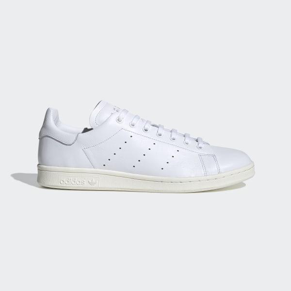 Adidas Originals Stan Smith Tränare Skor Vit Skor Vit