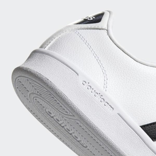 Homme Adidas Cloudfoam Advantage Blanche Noir AW4294 France